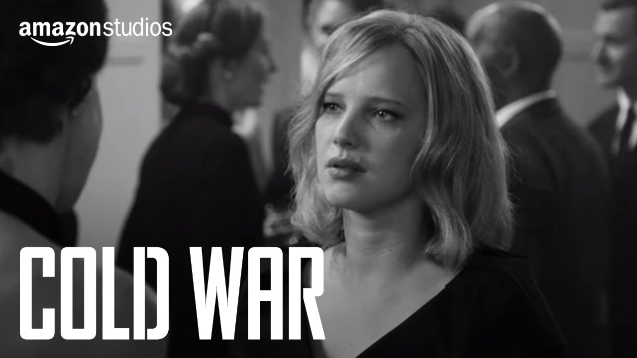 Cold War – Clip: My Life Was Better in Poland | Amazon Studios