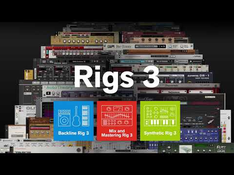 Introducing Rigs 3 Bundles for Reason