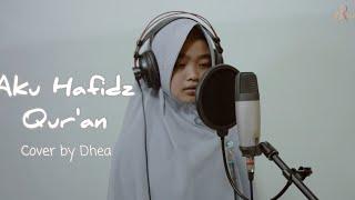 Gambar cover Aku Hafidz Qur'an Cover by Dhea Afiyani