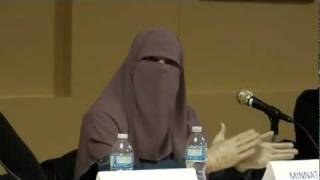 TSP: Unveiling The Veil [Part 6] - Q&A [Part 2] - A Muslim Woman
