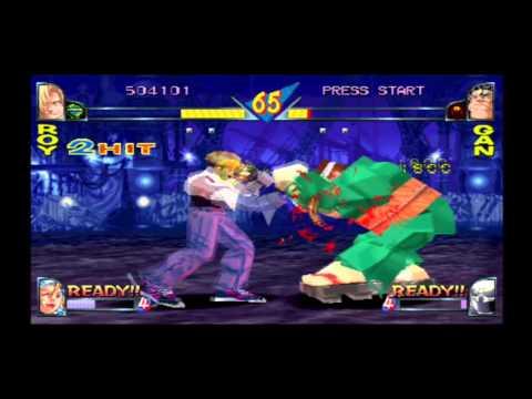 Rival Schools (PS1): Arcade Run - Roy/Tiffany (Pacific High School)