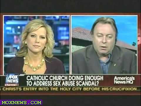 Christopher Hitchens on FOX News