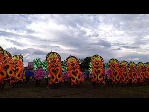 Inaul Festival 2018 | Tribu Lambangian from South Upi
