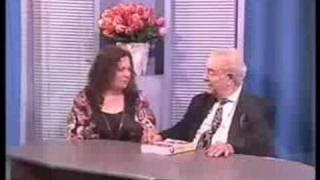 Jeanette MacDonald Nelson Eddy  2/5: 2008 TV interview #2