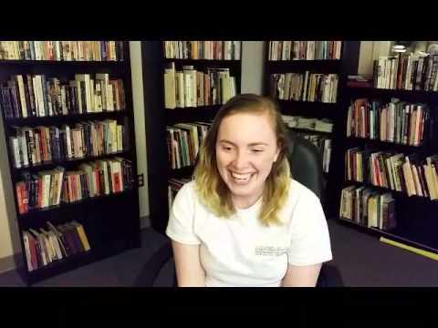 Ellen Speaks About Her AmeriCorps VISTA Experience