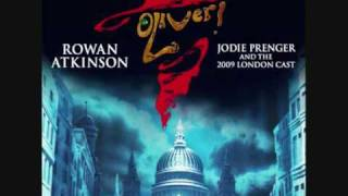 Oliver! Original London Cast Recording
