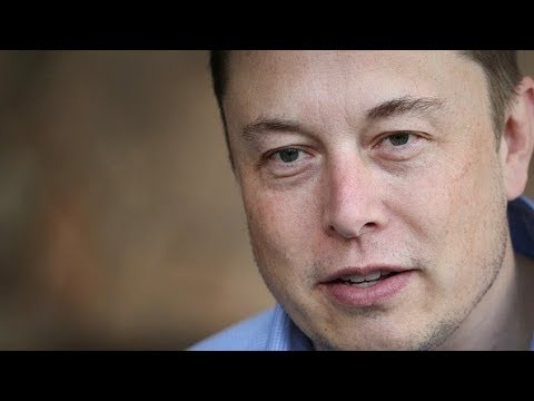 Elon Musk announces massive donation to tree-planting cause in ...