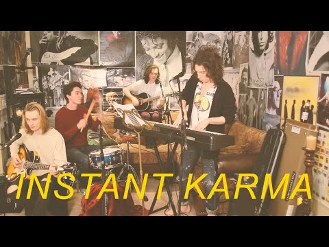 Instant Karma! (We All Shine On) - John Lennon (Cover by The Ceremonies)