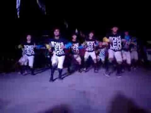 Monster Hiphop @  Pantalan San Fernando Cebu