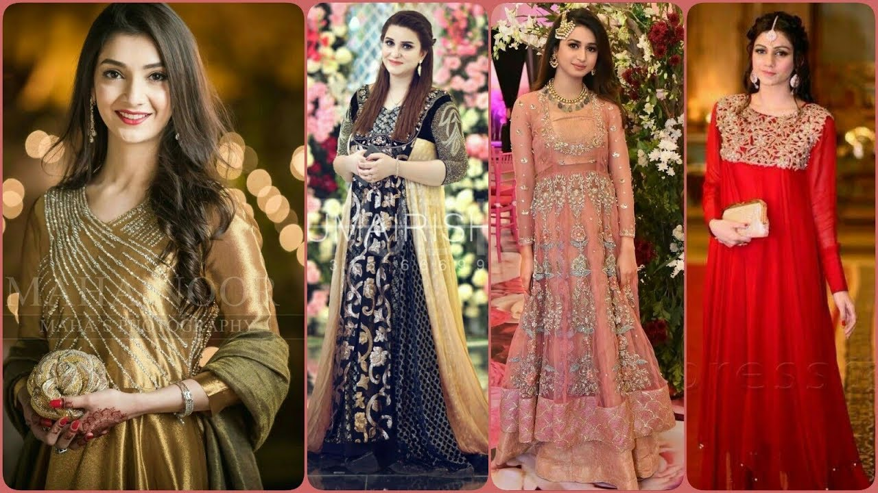 Top Trending Party Wear Dresses For Sister S Brother S Wedding Youtube