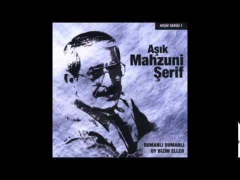 Aşık Mahzuni Şerif - İhtiyar Oldum (Deka Müzik)