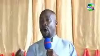 GWAJIMA:BASHITE AKASOME KWANZA NDIPO AJE KUTUONGOZA