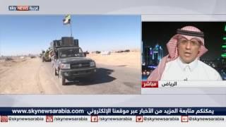 عملية استعادة الموصل.. مخاوف بسبب مشاركة الحشد الشعبي