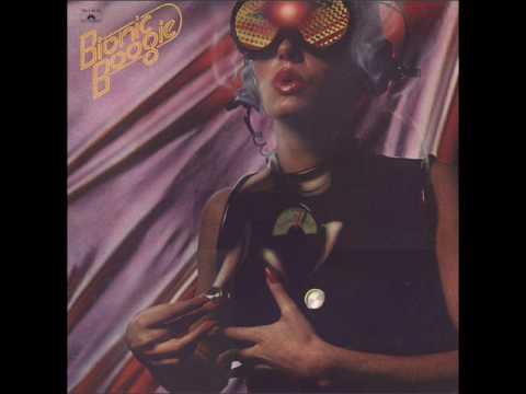 Bionic Boogie - We Must Believe In Magic DISCO 1977