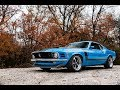 ProTouring 1970 Mustang Boss 351 FOR SALE