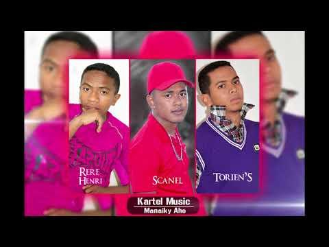 Kartel Music -Manaiky aho-