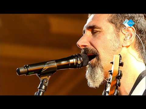 System Of A Down  Pinkpop 2017