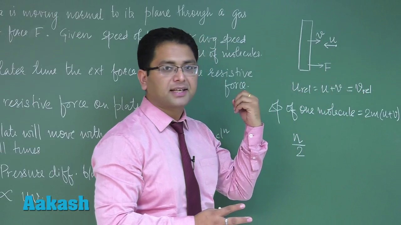 JEE Advanced 2017: Video Solution & Answer Key for Physics ...