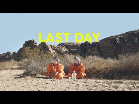 Смотреть клип Two Friends Ft. Josie Dunne - Last Day