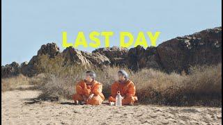 Смотреть клип Two Friends Ft. Josie Dunne - Last Day