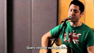 Boyce Avenue - Back For Good (Take That Cover) (Legendado BR)