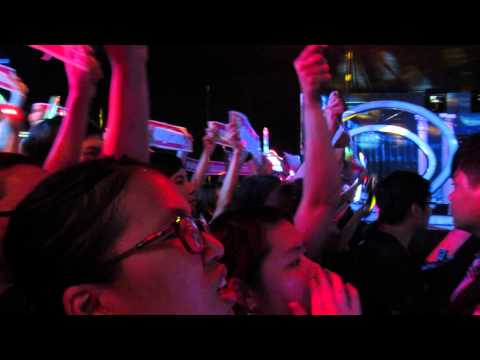 Mỹ Tâm. Như Một Giấc Mơ. Đêm Chung kết idol VN2014