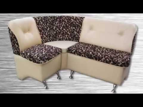 Каталог Диваны и кресла PUSHE