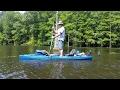 The BattleYak: The full build of a foam fishing kayak