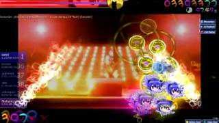 Short version of Crow Song in Angel Beats! osu! Site: http://osu.ppy.sh Beatmap made by: DJPop Beatmap Location: http://osu.ppy.sh/s/15341.