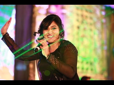 Supriya Lohith LIVE at Lions clubs grand Centennial event