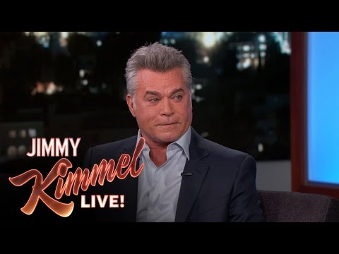 Ray Liotta Shares Stories About Pesci and Real Wiseguys