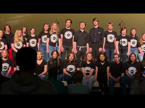 Senior Showcase - Lehigh Valley Charter High School for the Arts