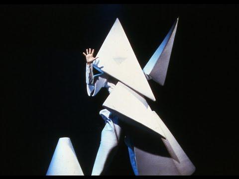 Michel Lemieux Musique Performance - Solide Salad (1984)