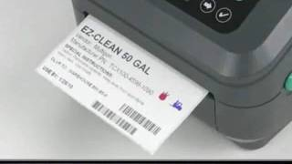 Color on Demand Using Zebra Thermal Label Printer