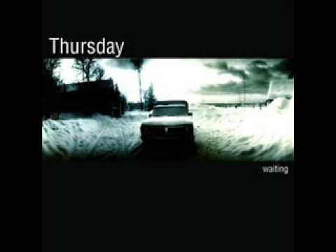 Thursday ian curtis