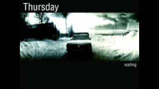 Ian Curtis - Thursday