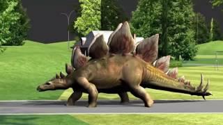 Download Video Pig Cartoons For Children | Dinosaur Fighting | Bear Cartoon | Dinosaur Cartoons For Child MP3 3GP MP4