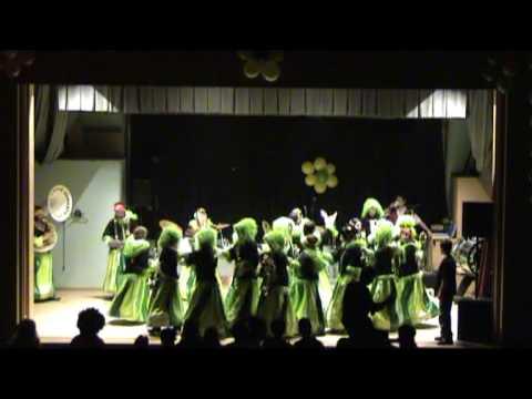 Las Zoclas Sumvitg ¦ ritmica 2010