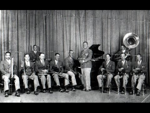 Louis Armstrong And His Orchestra - Stars of the Cotton Club (1942-1965)