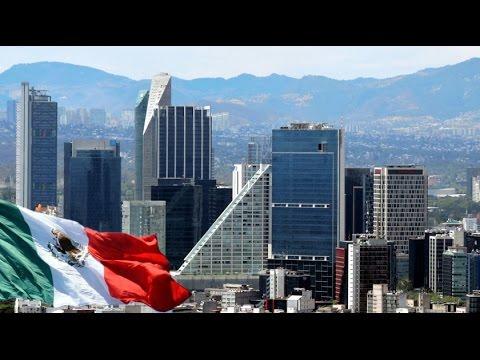 La Gran Capital de un Gran País: Ciudad de México