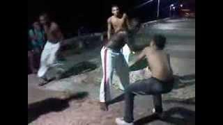 Capoeira Costa do Dendê  &  Axé Bahia em taperoá-Ba