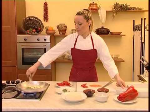 cuisine-italienne---fougasse-aux-courgettes-et-aux-poivrons-(focaccia)