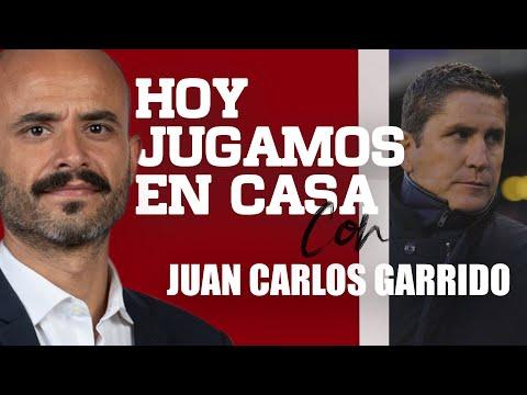 Hoy jugamos en casa 27 | Juan Carlos Garrido (Wydad Casablanca)