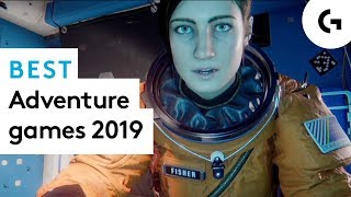10 best adventure games to play in 2019