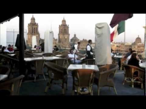 PLAZA MAYOR Restaurante Centro Histórico Mex.