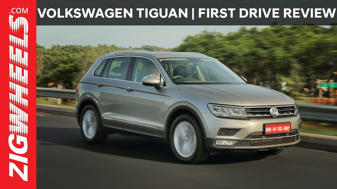 Volkswagen Tiguan Price, Images, Mileage, Colours, Review in