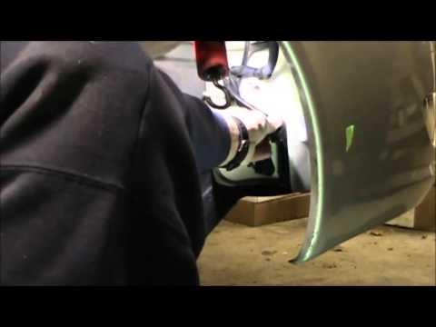 Gmc Envoy 2016 >> Windshield Washer Pump Replace 2002 Toyota Avalon - YouTube