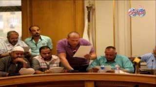 أخبار اليوم |شعبة الجزارين بالغرفة التجارية : نطالب الدولة باغلاق المجازر 3 ايام اسبوعية