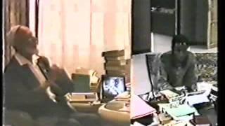 Jehovah's Witness Visits Sheikh Deedat - Sheikh Ahmed Deedat