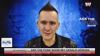 Ask the Punk: